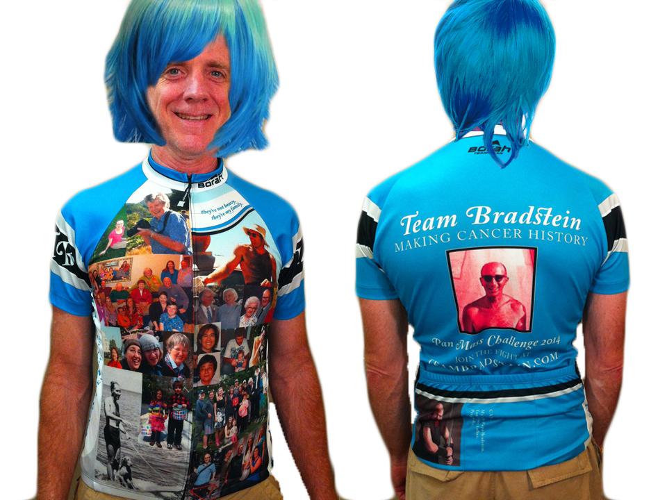 Team Bradstein 2014