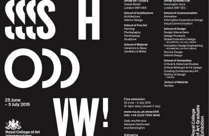 SHOW.RCA.2015.Flyer